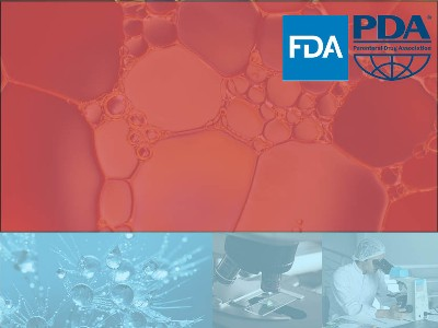 2018 PDA/FDA Joint Regulatory Conference