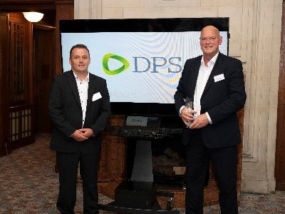 DPS Group Awarded 2019 European Supplier Excellence Award from AgileOne