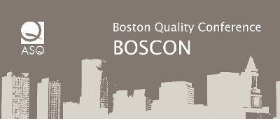ASQ Boston Quality Conference BOSCON
