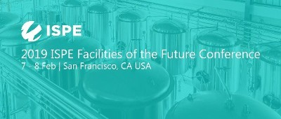 2019 ISPE Facilities of the Future Conference
