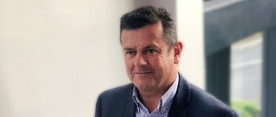 Gary O'Brien Appointed Business Development Director Ireland/UK for DPS
