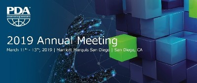 2019 PDA Annual Meeting