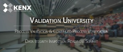 Kenx Validation University